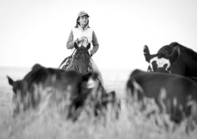 Women in Ranching joins Western Landowners Alliance