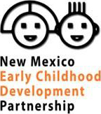 New Mexico Early Childhood Development Partnership logo