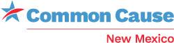 Common Cause NM logo