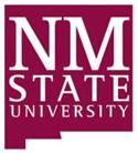 NM State University logo