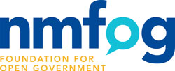 NM Foundation for Open Government logo