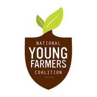 National Young Farmers Coalition logo