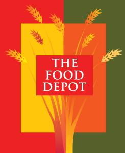 The Food Depot logo