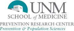 UNM Prevention Research Center