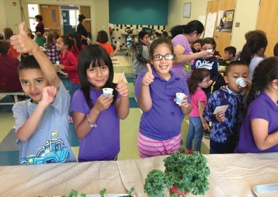 Taos County Farm-to-School Collaboration